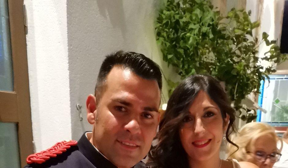 La boda de José  y Rocío  en Córdoba, Córdoba