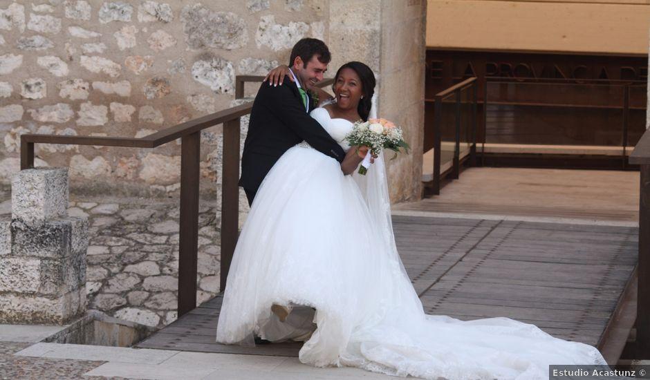 La boda de Fernando y Glennys en Horche, Guadalajara