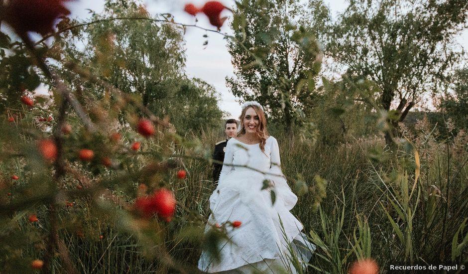 La boda de Rubén y Diana en Tomelloso, Ciudad Real