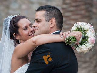 La boda de Jessica  y Manu