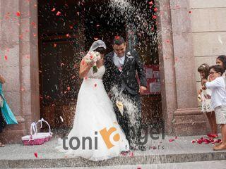 La boda de Jessica  y Manu 2