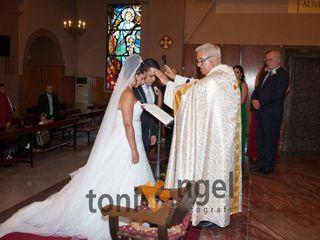 La boda de Jessica  y Manu 3