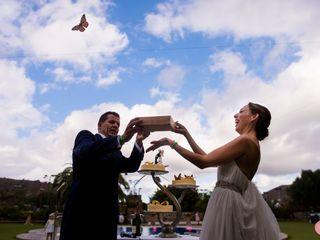 La boda de Raquel  y Manuel 1
