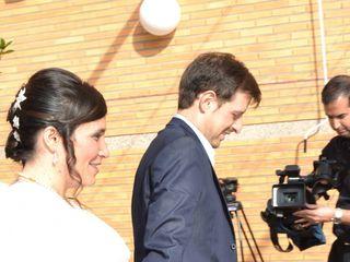 La boda de Luis Miguel y Omaira