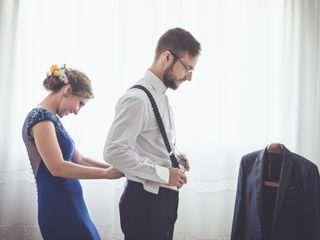 La boda de Ana Belén y Pedro 2