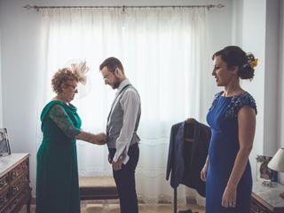 La boda de Ana Belén y Pedro 3