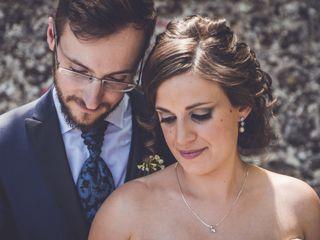 La boda de Ana Belén y Pedro