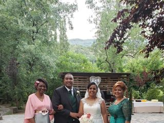 La boda de Josardy y Ramon 2