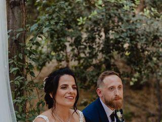 La boda de Maribel y David 1