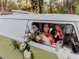 La boda de Maribel y David 3