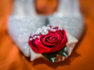 La boda de Lorena y Jonatan 2