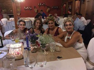 La boda de Mari Carmen  y Rafa 3