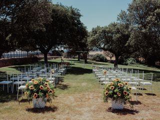 La boda de Ayaka y Gonzalo 3