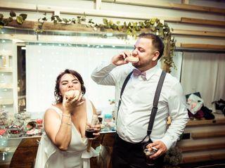 La boda de Victoria y Pepe 2