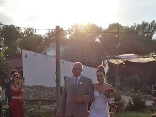 La boda de Nieves y pedro 2
