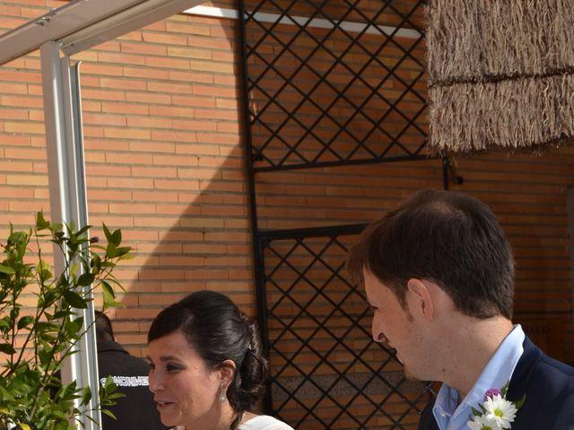 La boda de Omaira y Luis Miguel en Cáceres, Cáceres 2