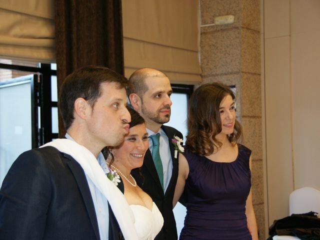 La boda de Omaira y Luis Miguel en Cáceres, Cáceres 4