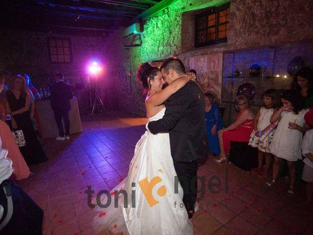 La boda de Manu y Jessica  en Sant Vicenç Dels Horts, Barcelona 5