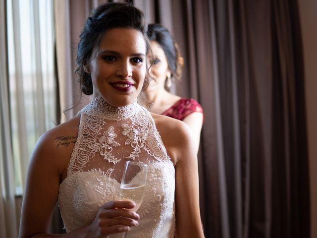 La boda de Israel y Carina en Madrid, Madrid 8