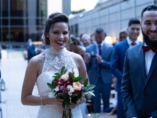 La boda de Israel y Carina en Madrid, Madrid 14