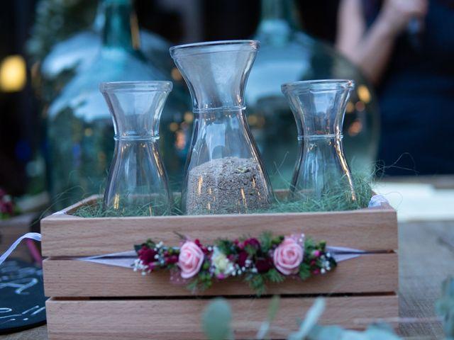 La boda de Israel y Carina en Madrid, Madrid 24