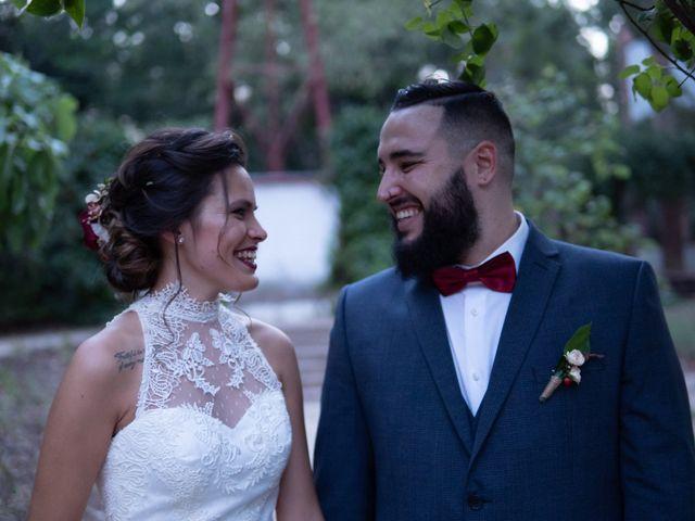 La boda de Israel y Carina en Madrid, Madrid 27