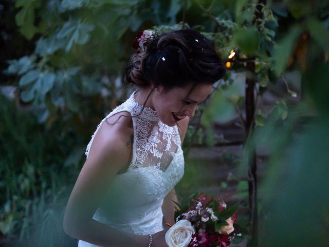 La boda de Israel y Carina en Madrid, Madrid 29