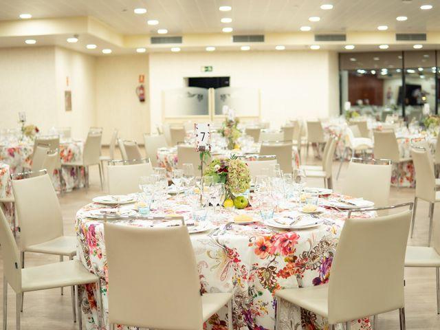 La boda de Israel y Carina en Madrid, Madrid 31