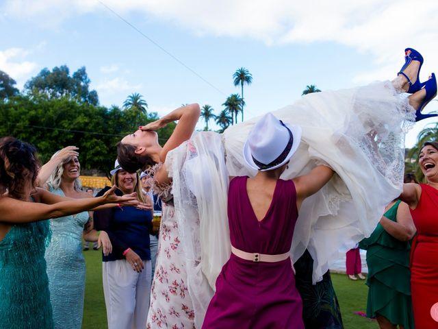 La boda de Manuel y Raquel  en Las Palmas De Gran Canaria, Las Palmas 2