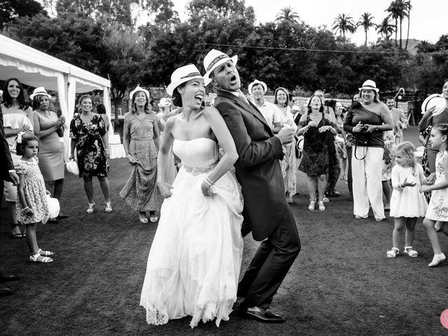 La boda de Manuel y Raquel  en Las Palmas De Gran Canaria, Las Palmas 4