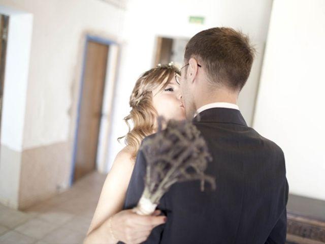 La boda de Toni y Marina en Estanyol, Girona 12