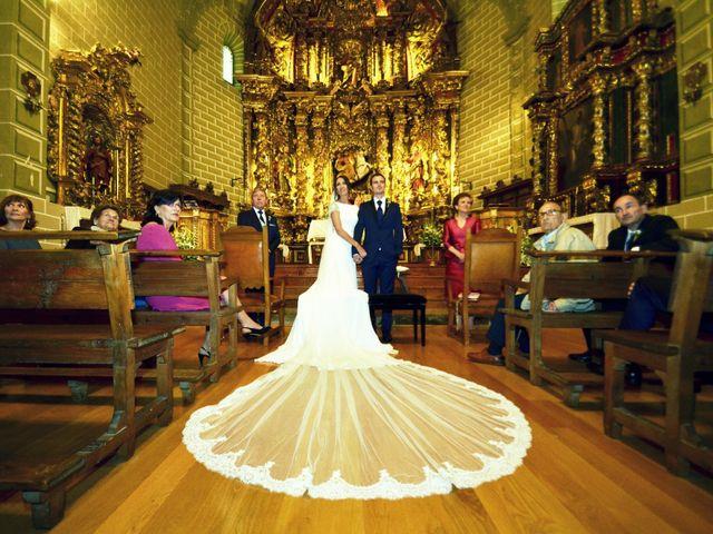 La boda de Ainara y Hector