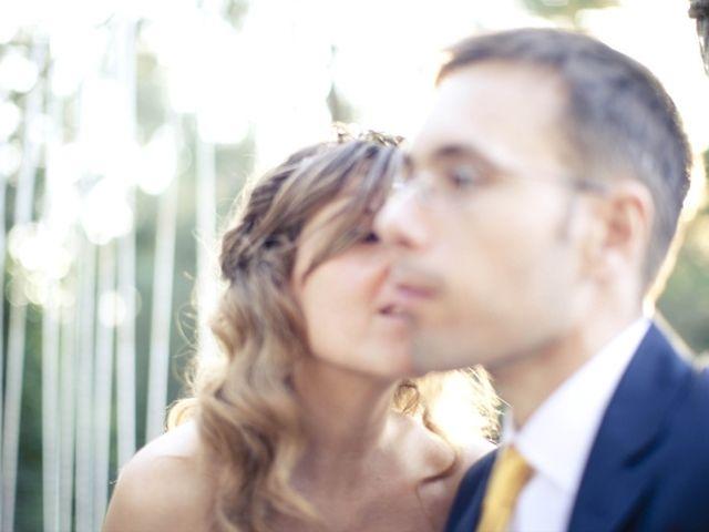 La boda de Toni y Marina en Estanyol, Girona 19