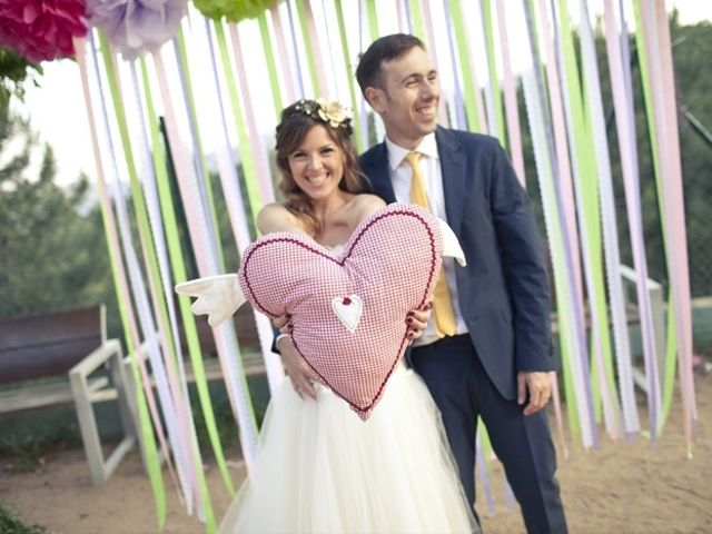 La boda de Toni y Marina en Estanyol, Girona 24