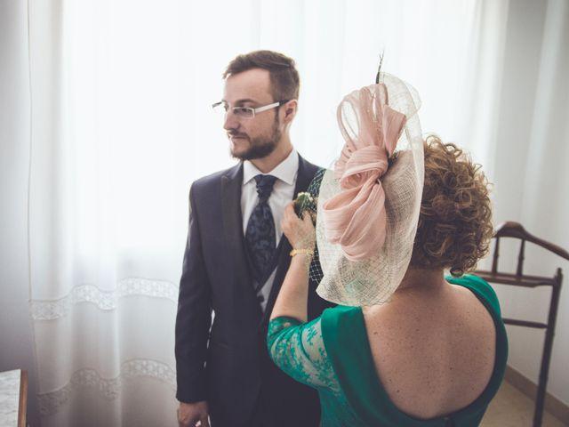 La boda de Pedro y Ana Belén en Los Villares, Jaén 7