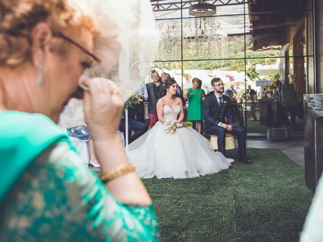 La boda de Pedro y Ana Belén en Los Villares, Jaén 20