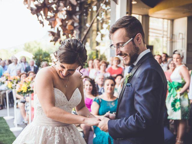La boda de Pedro y Ana Belén en Los Villares, Jaén 21