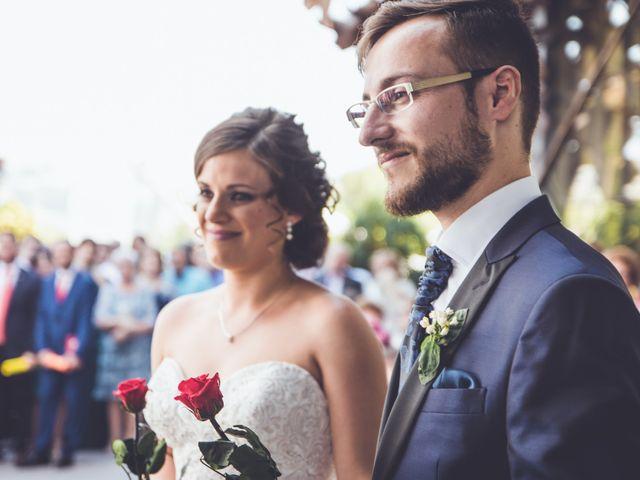 La boda de Pedro y Ana Belén en Los Villares, Jaén 22