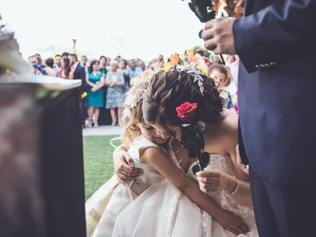 La boda de Pedro y Ana Belén en Los Villares, Jaén 23