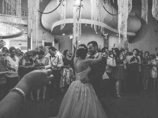 La boda de Pedro y Ana Belén en Los Villares, Jaén 30