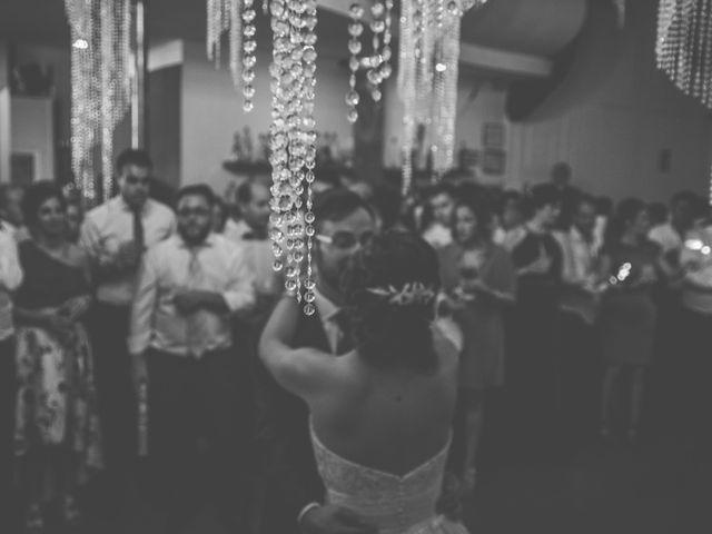 La boda de Pedro y Ana Belén en Los Villares, Jaén 31