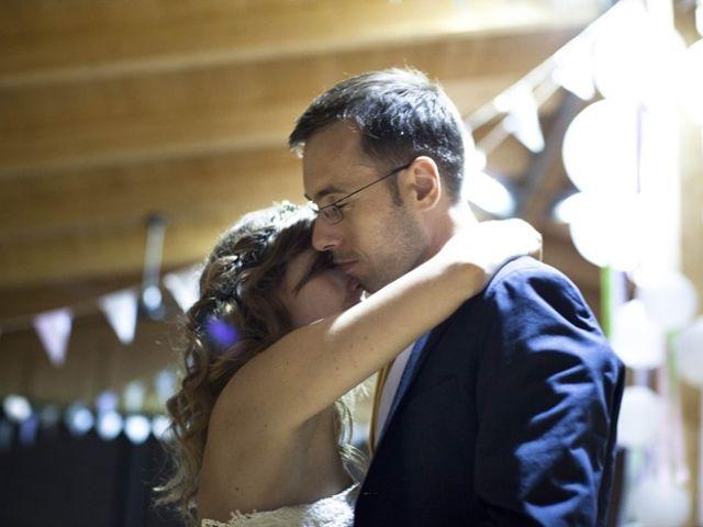 La boda de Toni y Marina en Estanyol, Girona 30