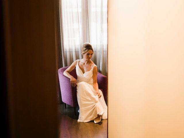 La boda de Guillaume y Bea en Oviedo, Asturias 9