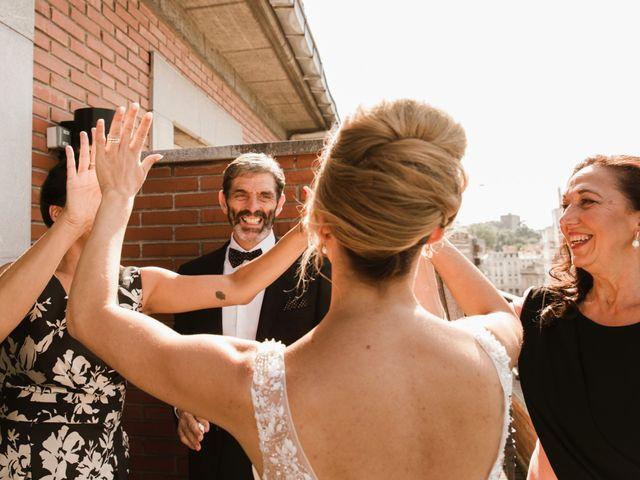 La boda de Guillaume y Bea en Oviedo, Asturias 10