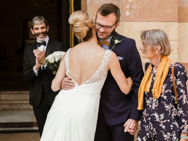 La boda de Guillaume y Bea en Oviedo, Asturias 14