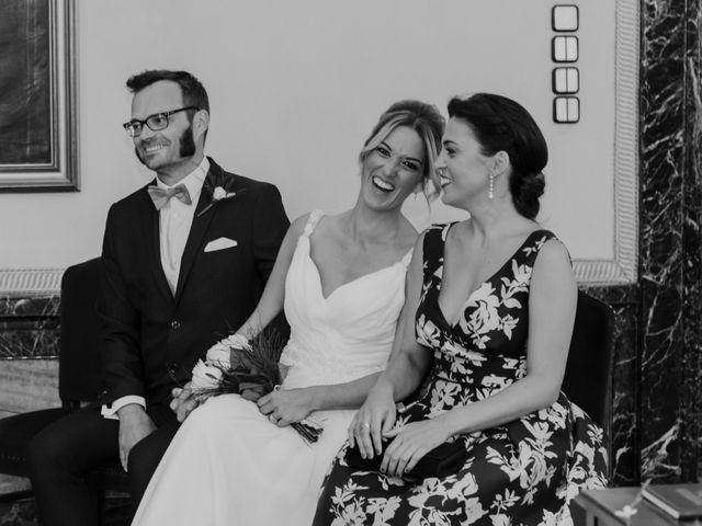 La boda de Guillaume y Bea en Oviedo, Asturias 17