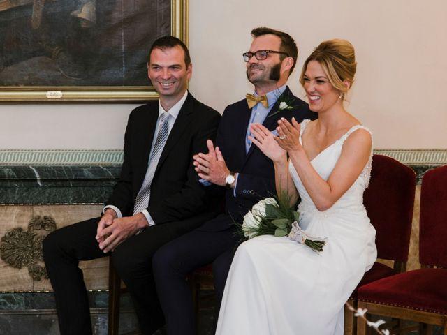La boda de Guillaume y Bea en Oviedo, Asturias 18