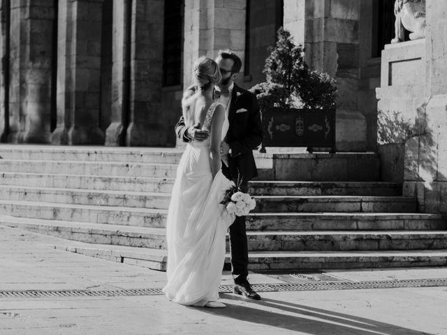 La boda de Guillaume y Bea en Oviedo, Asturias 22