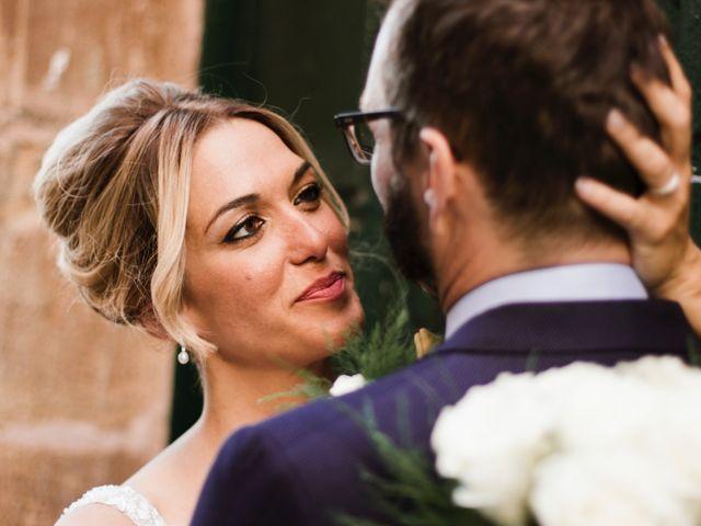La boda de Guillaume y Bea en Oviedo, Asturias 24