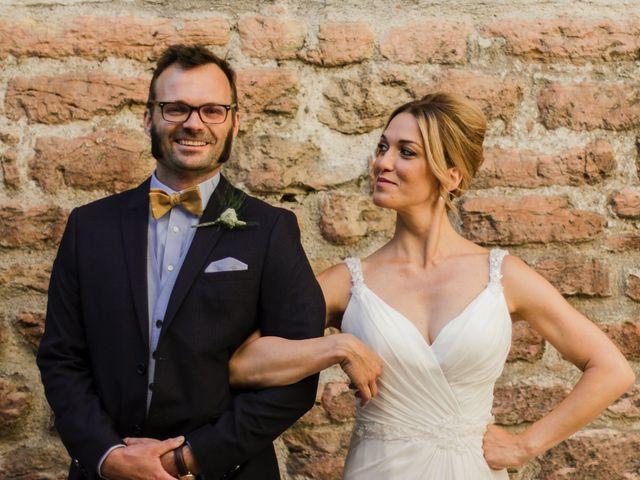 La boda de Guillaume y Bea en Oviedo, Asturias 27